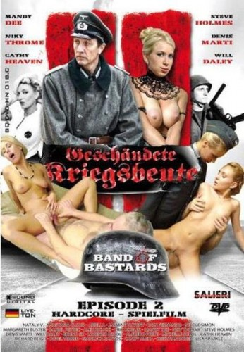 Band of Bastards #2 (2011/DVDRip)
