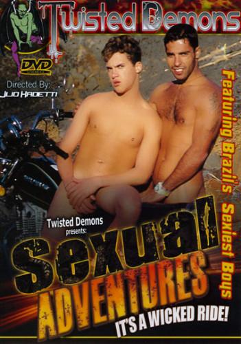 Description Sexual Adventures