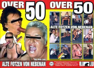 Over 50 - Alte Fotzen von Nebenan (2009)