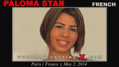 Casting of Paloma Star  (Updated)