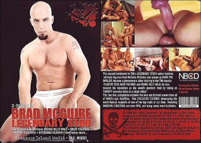 Legendary Studs - Best of Brad McGuire-2