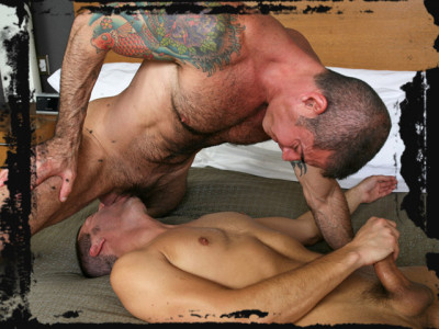 ManHandled - Late For Dinner - Nick & Derrek