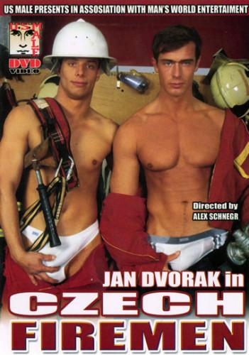 Czech Firemen.