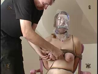 Insex – Pink Chair (Spacegirl)