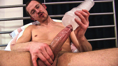 Joris Luger jacking