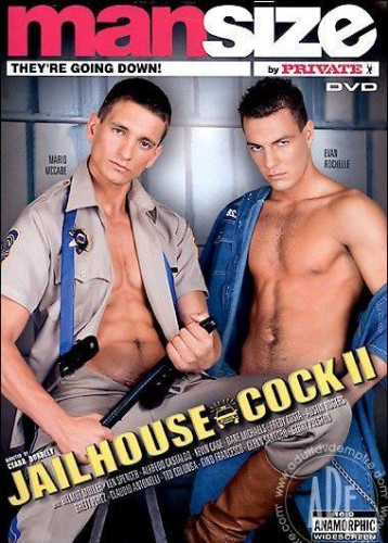 Jailhouse Cock II