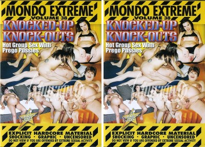 Mondo Extreme#38 - Knocked-Up Knock-Outs (2002)