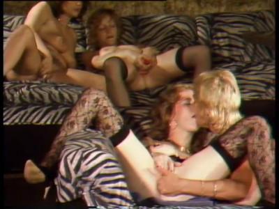 Lesbian Exzess(1987)