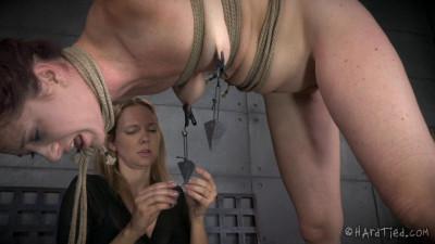 HT - Sensation Slut - Cici Rhodes - Nov 05, 2014 - HD
