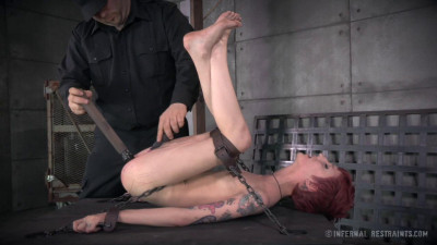 IR - May I C... - Cadence Cross - August 22, 2014 - HD