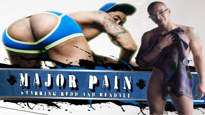 BreeditRaw In Too Deep Major Pain Redd and Kendall