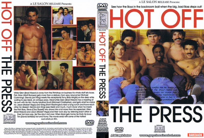 Rollo Productions – Hot Off the Press (1984)