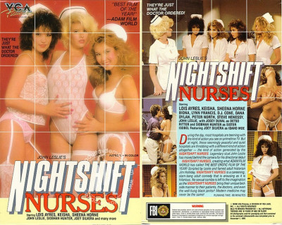 Nightshift Nurses #1
