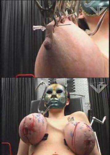 Girl for a super BDSM debauchery