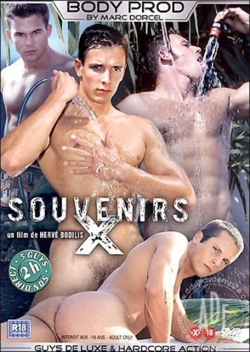 Souvenir X