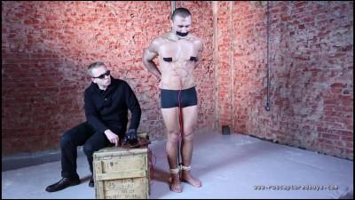 Judoist Vitaly in Slavery 2