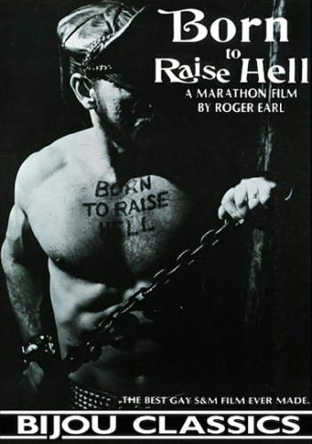 Born To Raise Hell 1974