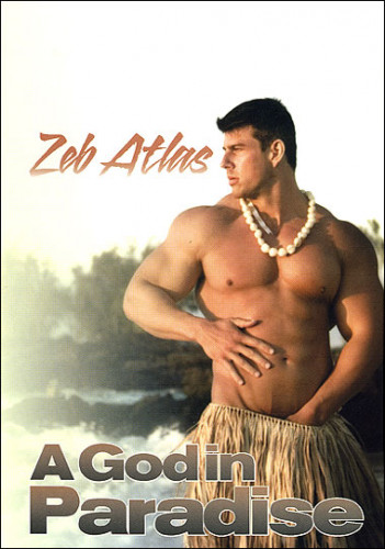 Zeb Atlas: A God In Paradise