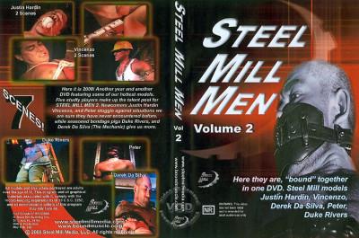 Steel Mill Men Volume 2 (2008) DVDRip