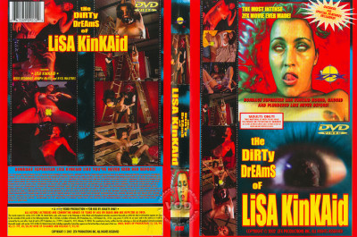 The Dirty Dreams Of Lisa Kinkaid