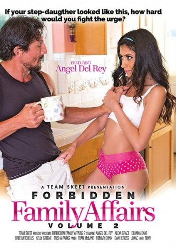 Forbidden People Affairs 2