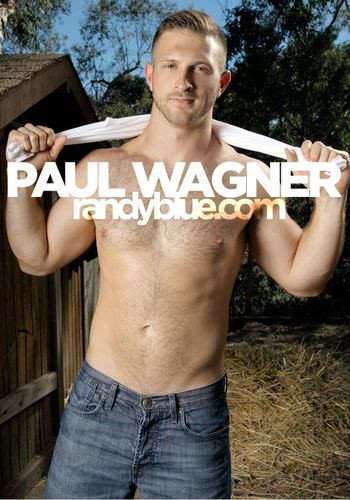 RandyBlue — Paul Wagner solo (2012) — 720p