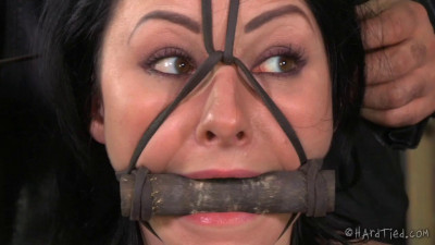 The Good Little Slave – Veruca James – Apr 2, 2014