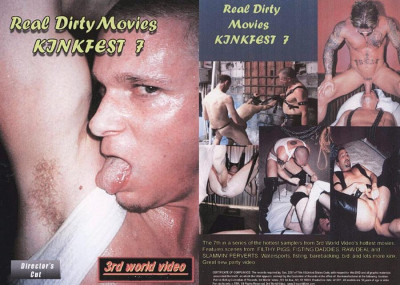 Real Dirty Movies: Kinkfest 7