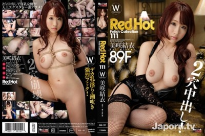 Red Hot Fetish Collection 111 – Yui Misaki (050515_199)