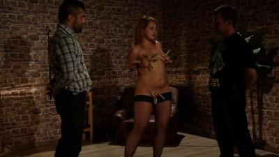 Boss Slave Whore (2014)