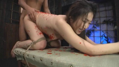 Nawa Mourning Slave Eba Dragon Gtj-024