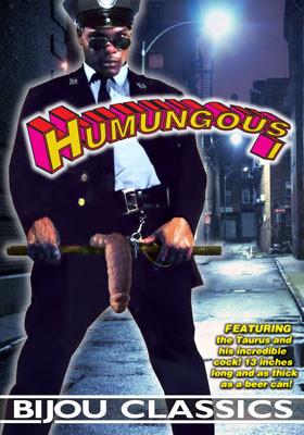 Humungous I