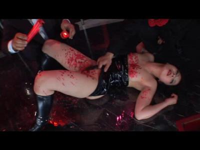 Bondage Circus masochist female