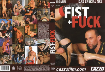 Description Fist & Fuck #1