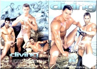 Diving Lagoon - min gay video...