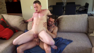 Straight Southern Studs In Hot Anal