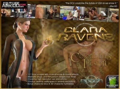 Clara Ravens 4