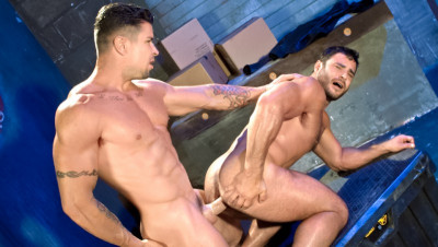 Hung Americans - Part 2 - Trenton Ducati & Mike Dozer