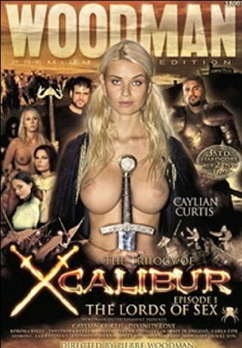 Xcalibur: «The Lord of Sex 1»