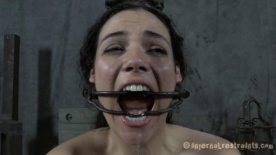 Infernalrestraints – Mar 2, 2012 – Riding Iron – Zayda J