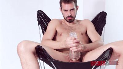 Koldo Goran — porno debut