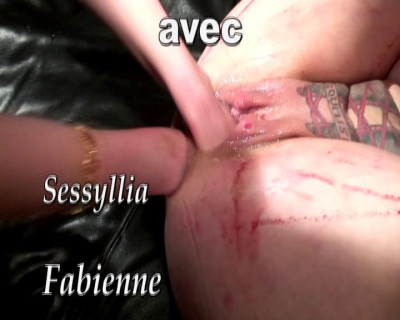 (Telsev) Soumise A L Extreme Scene 1