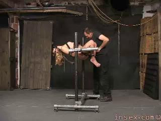 Insex - Bent (822 Training) 2001