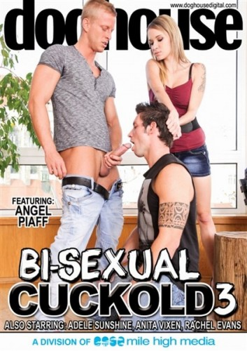 Bi-Sexual Cuckold 3 (2013)
