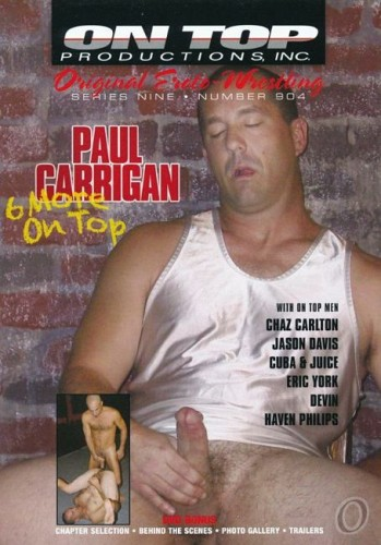 Paul Carrigan: 6 More On Top