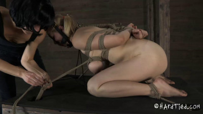 HardTied  Greedy Cunt  Penny Pax
