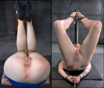Pussy Punishment Payback  - Jeze Belle, OT