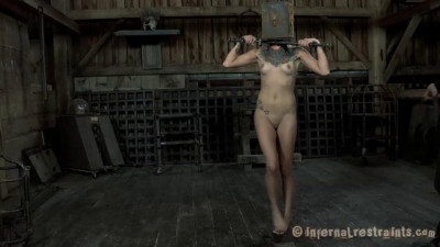 IR - Oct 7, 2011 - Boxed and Stocked Part One - Juliette Black