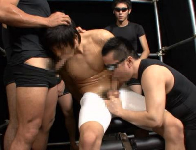Sperm Violence 4 - Asian Gay, Hardcore, Extreme, HD