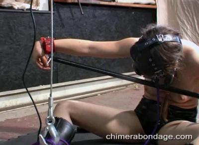 CHB – Aug 14, 2009 – Masie Dee Part 2